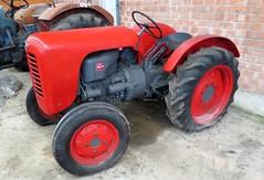 Gallerani Glef 20 (samestorici) Tags: trattoredepoca oldtimertraktor tractorfarmvintage tracteurantique trattoristorici oldtractor veicolostorico