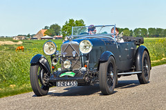Lagonda 2-LITRE Supercharged Tourer 1931 (1243) (Le Photiste) Tags: clay lagondaengineeringcompagnylsmotorsstainesmiddlesexuk lagonda2litresuperchargedtourer cl 1931 lagonda2litresuperchargedlowchassistourer britishconvertible simplygreen elfstedenoldtimerrally fryslânthenetherlands thenetherlands dz2455 sidecode1 afeastformyeyes aphotographersview autofocus alltypesoftransport artisticimpressions anticando blinkagain beautifulcapture bestpeople'schoice bloodsweatandgear gearheads creativeimpuls cazadoresdeimágenes carscarscars canonflickraward digifotopro damncoolphotographers digitalcreations django'smaster friendsforever finegold fandevoitures fairplay greatphotographers giveme5 peacetookovermyheart hairygitselite ineffable infinitexposure iqimagequality interesting inmyeyes livingwithmultiplesclerosisms lovelyflickr mastersofcreativephotography myfriendspictures niceasitgets photographers prophoto photographicworld planetearthtransport planetearthbackintheday photomix soe simplysuperb slowride saariysqualitypictures showcaseimages simplythebest thebestshot thepitstopshop themachines transportofallkinds theredgroup thelooklevel1red simplybecause vividstriking wheelsanythingthatrolls wow yourbestoftoday rarevehicle oddvehicle
