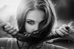 2014 (Георгий Чернядьев) Tags: portrait beauty russian woman gera nikon mood femme eyes girl inspiration photography postprocessing popular art fineart cinematic movie natural light daylight wbpa imwarrior georgychernyadyev retouch