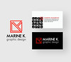 Business Card (marinekazaryan) Tags: thank