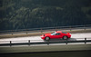 Mountain Drive. (Alex Penfold) Tags: red lamborghini miura s supercars supercar super car cars autos alex penfold 2017 switzerland
