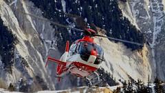 F-GOPG / 0062 - Eurocopter EC 135 T1 (Laurent Quérité) Tags: canoneos7d canonef100400mmf4556lisusm eurocopter ec135 fgopg safhélicoptères hélicoptère altipotdecourchevel france aéronef