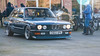 1985 BMW 525i - C922 OPK (Trackside70) Tags: 2018 bicester bicesterheritage sundayscramble january classic classiccars sportscars sunshine cars historic automobile nikond300s nikonafsdxnikkor1685mmf3556gedvr polariser garywalton