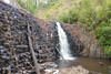 DSC00908 (xbmono) Tags: tasmania dipfalls rocks water waterfall