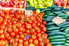 Fruit & Veg (Kevin R Thornton) Tags: vegatables d90 split travel europe mediterranean croatia greenmarket fruit 2017 market splitskodalmatinskažupanija hr