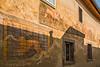 Alter Pfarrhof Wall Frescoes (fotofrysk) Tags: oldparsonage frescoes wall cattle cagedlion easterneuropetrip melk austria oesterreich sigma1750mmf28exdcoxhsm nikond7100 20109287457