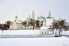 Panorama of Lavra from Bottom of Blinnaya Hill under Snow (Guide, driver and photographer in Moscow, Russia) Tags: blinnayahill lavra panoramasoflavra russia sergievposad sergiyevposad monasteries churches cathedrals snowfall winter snowcovered orthodoxy religion moscow ru