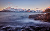 Cuillin Hills from Elgol - Isle of Skye (Bill Higham) Tags: skye higham billhigham elgol cuillin landscape longexposure scotland uk winter snow