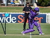Bowled! (mikecogh) Tags: glenelg cricket sport t20 2020 bigbash batsman batter bowled out wicket ball action oval umpire