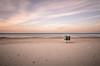 calma apparente (fabiocalandra) Tags: sicilia sicily italia italy landscape seascape paesaggio mare sea sunset sunrise tramonto sky cloud long exposure