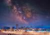 Denver Heavens (Darren White Photography) Tags: nightphotography milkyway denver colorado astrophotography darrenwhitephotography sigma 24105 sigma24105artlens