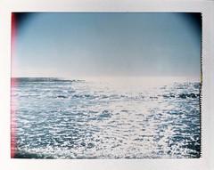 montauk, the end. (deena21_) Tags: fp100c instantfilm fujifilm polaroidlandcamera