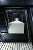 BU Staircase (MikeWeinhold) Tags: staircase architecture geometric wideangle 6d 1740mm