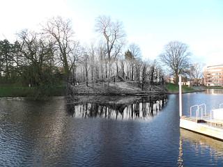 Bolwerk Alkmaar 1910-2018