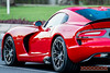 D4S_6956 (Tom Morgan Photography) Tags: doha qatar middle east cobra car sports wealth red coolcar nikon