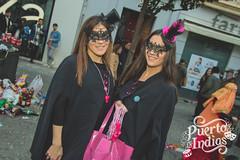 Carnaval de Cádiz 2018 (Domingo 11)