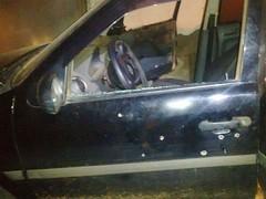 Jovem tem carro perseguido e morre ao ser baleada na BR-116 em Fervedouro, MG (portalminas) Tags: jovem tem carro perseguido e morre ao ser baleada na br116 em fervedouro mg