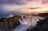 _77A3104-a-Web (pedrosaolabarria) Tags: cantabria amaneceres atardeceres paisajes costaquebrada liencres mar marina agua acantilados