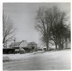 Shaw Farm (bumanns) Tags: shaw farm ohio centerburg montral charlotte 1970