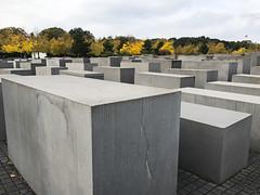 Holocaust Memorial Berlin (Melissa Osorio Photography) Tags: holocaust memorial berlin art melissaosorio melissa osorio