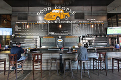 Good People Brewing Company (russ david) Tags: good people brewing company birmingham al alabama october 2016