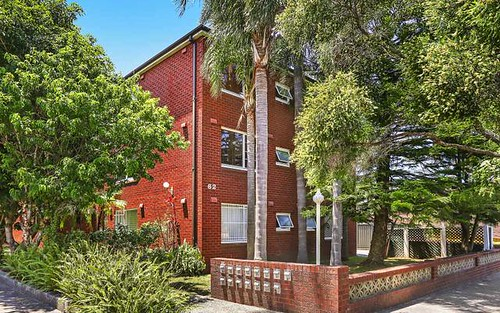 5/62 George St, Marrickville NSW 2204