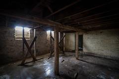 IMGP7406 (Drew's Arcade) Tags: traverse city state hospital michigan pure abandoned