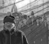 Comrade (@WineAlchemy1) Tags: berlin checkpointcharlie germany hats comrades ddr black monochrome noiretblanc blackwhite eastgermany mitte khrushchev soviet coldwar berlinwall ulbricht communism
