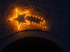 Weihnachtsstimmung (Pico 69) Tags: lichter sternschnuppe stern pico69
