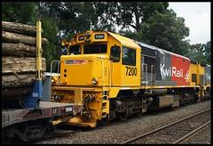 Log Train 003 (radspix) Tags: sony a7r tamron adaptall ii 3570mm cf macro f35 model 17a kiwi rail