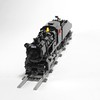 0-6-0 Power Functions Engine (MiracIe_Boy) Tags: lego engine train moc powerfunctions locomotive steam trains