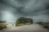 Your choice... (b_represent) Tags: sea beach meer ostsee balticsea landscape landschaft moody clouds