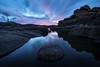 Watson-Lake-8215-HDR-Edit (Michael-Wilson) Tags: southwest sunrise sunset granite longexposure water tranquil reflections