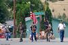 Color Guard (walkerross42) Tags: flag veterans vfw colorguard parade 4thofjuly independenceday 2017 prairiecity oregon