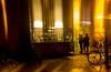 20180118-066 (sulamith.sallmann) Tags: arbeit menschen berlin blur candidshot deutschland effect effekt filter folie folientechnik germany geschäft gesundbrunnen kiosk laden licht lichtstrahlen light mitte nacht nachtaufnahme nachts night nightshot people shop trade unscharf verkauf deu sulamithsallmann