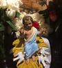 Nativity @ St. Paul 1 (giveawayboy) Tags: christmas nativity jesus manger stable trough doves saintpaul catholic tampa