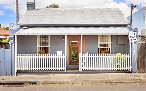 1 Brockley St, Rozelle NSW 2039