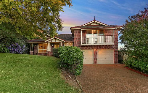 10 Carina Pl, Castle Hill NSW 2154