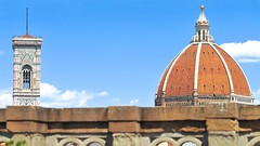 Florence  408 (Phytophot) Tags: florence firenze duomo campanile