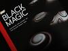 Black Magic:  26/365 (amandabhslater) Tags: blackmagic chocolates box 2018aphotographicdiary nostalgia text rowntrees