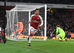 Arsenal v Liverpool - Premier League (Official Arsenal) Tags: englishpremierleague sport soccer clubsoccer soccerleague london england unitedkingdom gbr