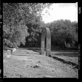 Domus Romana Ostia Antica