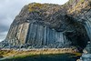 Fingal's Cave, Inner Hebrides of Scotland [2511x1671] [OS] (gietzer) Tags: ifttt reddit cave basalt uk scotland wallpaper island stone natural geological seaside rock yellow landmark attraction tourist column cavestones scenery formation summer volcanic staffa texture high hebrides pipes fingal erosion black stones outdoors sky scenic seashore sea background water nature pattern isle structure geology uninhabited
