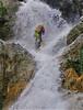 Garona 3 (jaecheve) Tags: garona barranco barranquista barranquismo canyoning canyonering zaragoza aragon españa spain cascada warterfall