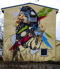 HH-Graffiti 3514 (cmdpirx) Tags: hamburg germany graffiti spray can street art hiphop reclaim your city aerosol paint colour mural piece throwup bombing painting fatcap style character chari farbe spraydose crew kru artist outline wallporn