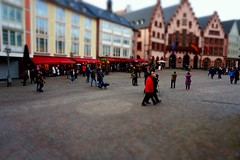 Frankfurt Römer (- CEPhotography -) Tags: frankfurt römer sony alpha 6000 cephotography claus ellerkamp street