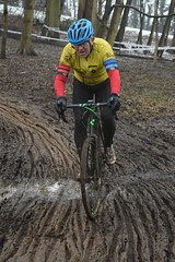 DSC_0537 (sdwilliams) Tags: cycling cyclocross cx misterton lutterworth leicestershire snow