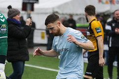 Cray Wanderers 1 Lewes 2 20 01 2018-11.jpg (jamesboyes) Tags: lewes cray bromley football bostik isthmian fa soccer action goal game celebrate celebration sport athlete footballer canon dslr