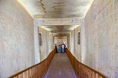 Tomb of Ramesses V-VI (kairoinfo4u) Tags: egypt tomboframessesvi thebes luxor valleyofthekings tomboframsesvi égypte egitto egipto ägypten ancientthebes talderkönige ramsesvi unescoworldheritagesites