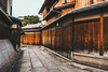 Alley (Picocoon图茧) Tags: classicarchitecture traditional japanese edo lane alley house travel kyoto japan